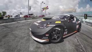 Formula Drift Miami 2014 – Round 3