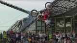 Josh Sheehan aux Red Bull X-Fighters 2014 !