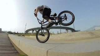 BMX : Les spots méconnus de Séoul !