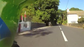 GoPro Tourist Trophy 2014 : James Hillier !