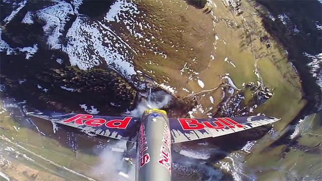 go pro air race