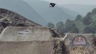 BMX : Red Bull Quarter Masters 2014