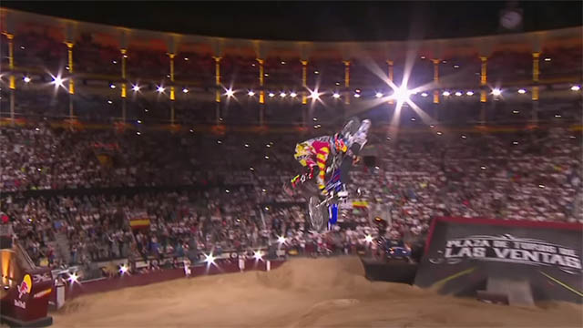 best of x fighters