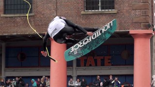 Wakeboard : Red Bull Harbour Reach 2014