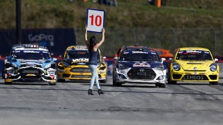 Red Bull Global Rallycross 2014 à Seattle !