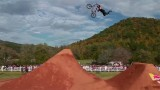 Red Bull Dreamline 2014 : Les plus gros tricks BMX