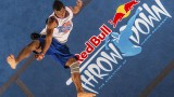 Freestyle tricks : Red Bull Throwdown 2014  !