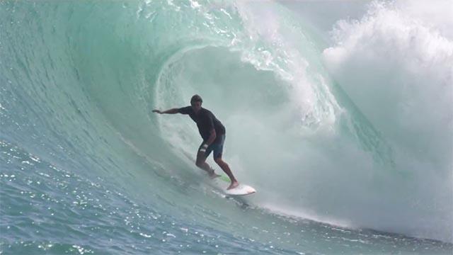 ian walsh surf