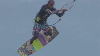 Kitesurf : Trailer du RIKF2014 !