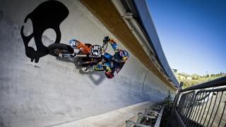 Motocross : L'énorme saut de Robbie Maddison !