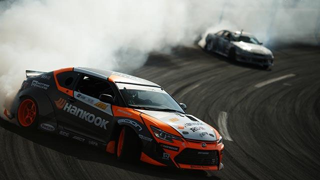 formula drift round 7