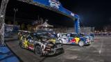 Red Bull Global Rallycross à Las Vegas et résultats finaux  !
