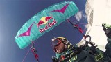 Red Bull Peaks Trilogy 2014 : Le Speedriding !
