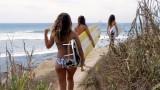 Bikinis & Surf à Sayulita, Mexique