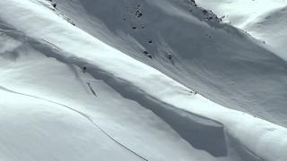 Descente Ski : Hugo Carraz vous envoie de la neige pour Noël !