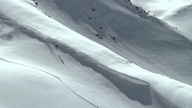 ski hugo carraz
