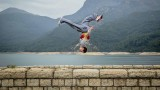 Red Bull : The Life of a Freerunner