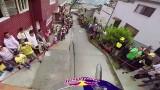 GoPro : Descente VTT de Marcelo Gutierrez en Colombie