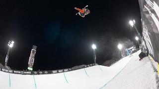 X Games 2015 : Finale du ski SuperPipe !