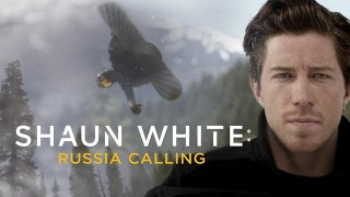 Documentaire sur Shaun White : Russia Calling