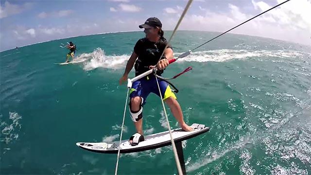 fise academy kite challenge