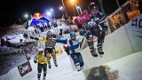 Scott Croxall remporte la deuxième étape du Redbull Ice Crashed à Helsinki !