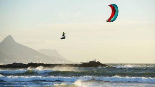 Plus beaux tricks du Red Bull King of the Air 2015