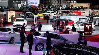Salon de l'Automobile de Genève 2015