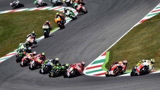 Course MotoGP 2015 : Grand Prix d'Italie