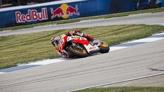 Course MotoGP 2015 : Grand Prix d'Indianapolis !