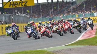 Course MotoGP 2015 : Grand Prix d'Angleterre !