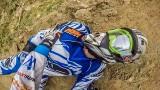 Compilation d'accidents motocross amateur