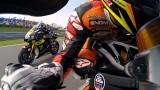 Best of GoPro de la saison 2015 de MotoGP !