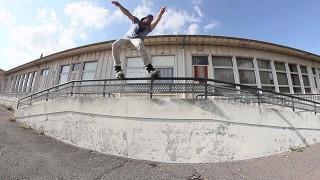 Roller Street : Best of Warren Digne de 2010 à 2014