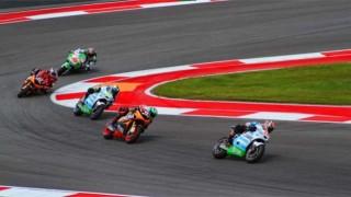 Course MotoGP 2016 : Grand Prix des Amériques