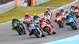 Course MotoGP 2016 : Grand Prix de France