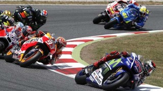 Course MotoGP 2016 : Grand Prix de Catalogne !