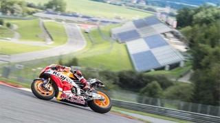 Course MotoGP 2016 : Grand Prix d'Autriche !