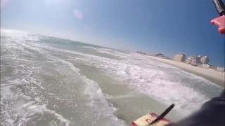 Kitesurf au Cap !