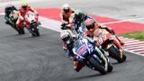Course MotoGP 2016 : Grand Prix Movistar d'Aragón