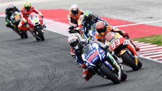 Course MotoGP 2016 : Grand Prix Movistar d'Aragón