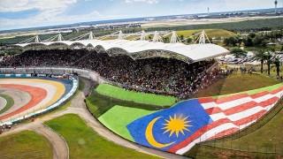 Course MotoGP 2016 : Grand Prix de Malaisie