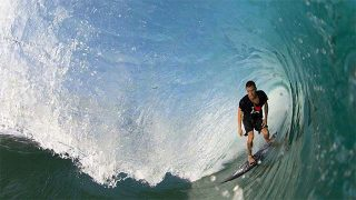 Bienvenue au paradis du surf alias Porto Rico !