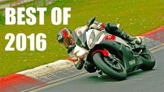Best of Moto sur circuit de Murtanio