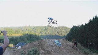 VTT Freestyle : Live The Dream Tour