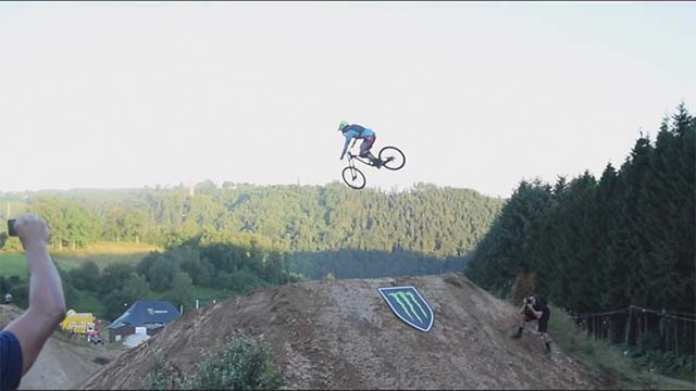 vtt freestyle live the dream tour