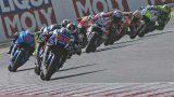 Course MotoGP 2017 : Grand Prix d'Argentine
