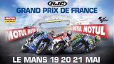 Course MotoGP 2017 : Grand Prix de France