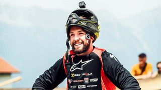 VTT Freestyle : Nicholi Rogatkin réalise le premier Cash Roll-Tailwhip !