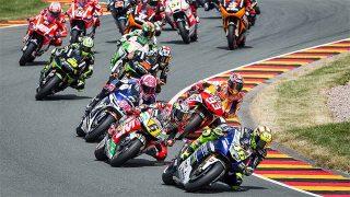Course MotoGP 2017 : Grand Prix d'Allemagne